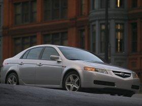 Ver foto 29 de Acura TL 2005