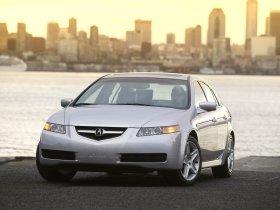 Ver foto 27 de Acura TL 2005
