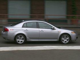 Ver foto 25 de Acura TL 2005