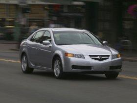 Ver foto 23 de Acura TL 2005