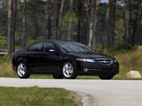Ver foto 6 de Acura TL 2007