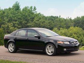 Ver foto 5 de Acura TL 2007