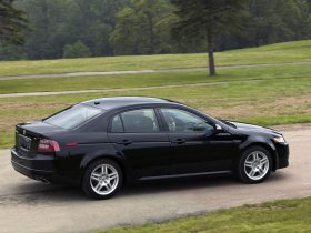 Ver foto 4 de Acura TL 2007