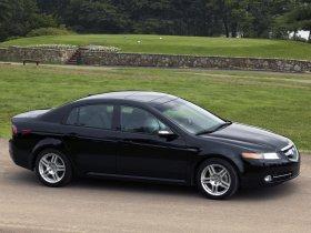 Ver foto 3 de Acura TL 2007
