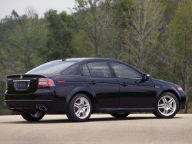 Ver foto 2 de Acura TL 2007