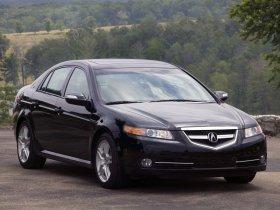 Ver foto 1 de Acura TL 2007