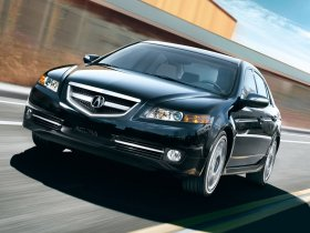 Ver foto 13 de Acura TL 2007