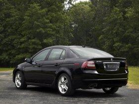 Ver foto 11 de Acura TL 2007