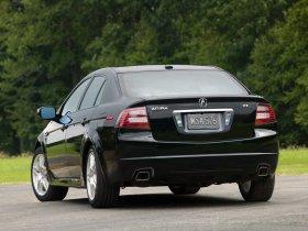Ver foto 10 de Acura TL 2007