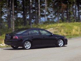 Ver foto 9 de Acura TL 2007