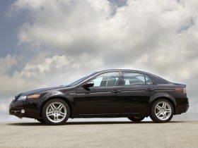 Ver foto 7 de Acura TL 2007