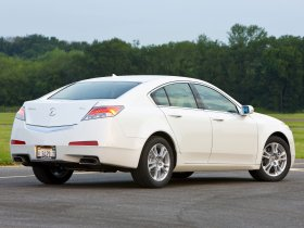 Ver foto 4 de Acura TL 2008