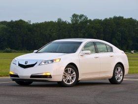 Ver foto 3 de Acura TL 2008