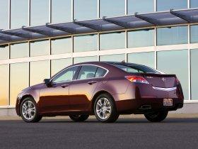 Ver foto 2 de Acura TL 2008