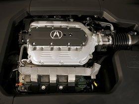 Ver foto 5 de Acura TL 2012