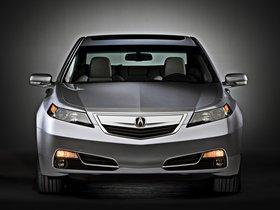 Ver foto 4 de Acura TL 2012