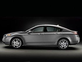 Ver foto 3 de Acura TL 2012