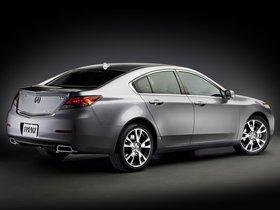 Ver foto 2 de Acura TL 2012