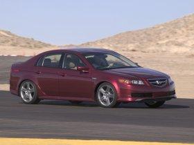 Ver foto 18 de Acura TL A-Spec 2004