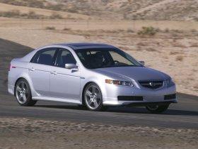 Ver foto 17 de Acura TL A-Spec 2004