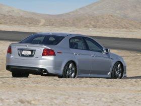 Ver foto 16 de Acura TL A-Spec 2004