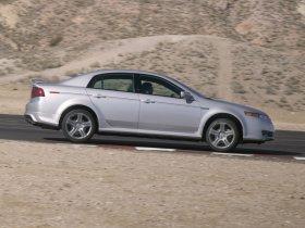 Ver foto 15 de Acura TL A-Spec 2004