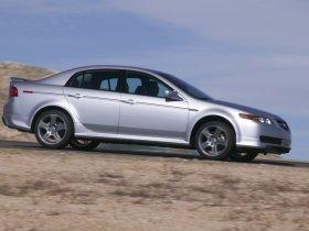 Ver foto 14 de Acura TL A-Spec 2004