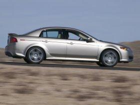 Ver foto 13 de Acura TL A-Spec 2004