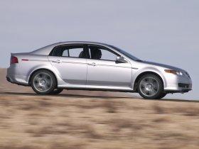 Ver foto 12 de Acura TL A-Spec 2004