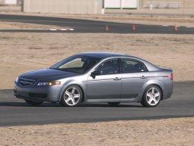 Ver foto 11 de Acura TL A-Spec 2004