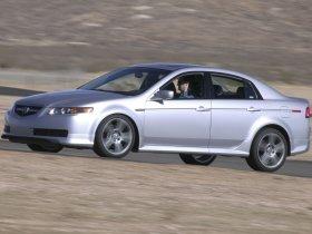 Ver foto 10 de Acura TL A-Spec 2004