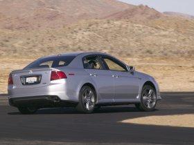 Ver foto 9 de Acura TL A-Spec 2004