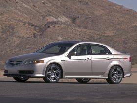 Ver foto 26 de Acura TL A-Spec 2004