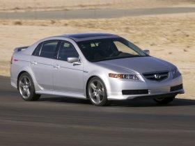 Ver foto 8 de Acura TL A-Spec 2004