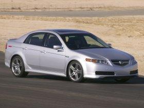 Ver foto 7 de Acura TL A-Spec 2004