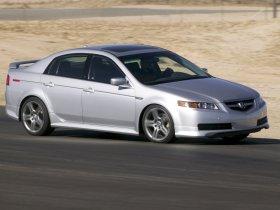 Ver foto 6 de Acura TL A-Spec 2004