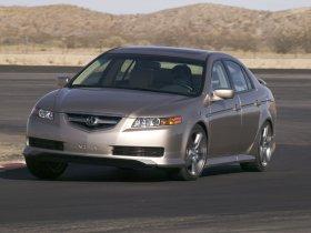 Ver foto 4 de Acura TL A-Spec 2004