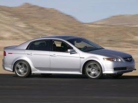 Ver foto 3 de Acura TL A-Spec 2004