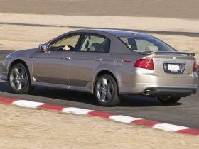 Ver foto 2 de Acura TL A-Spec 2004