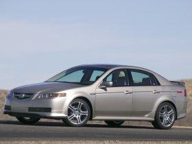 Ver foto 25 de Acura TL A-Spec 2004