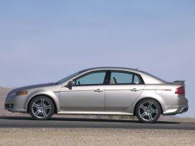 Ver foto 24 de Acura TL A-Spec 2004