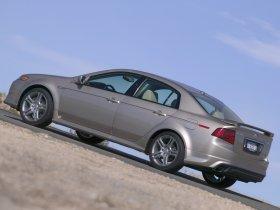 Ver foto 22 de Acura TL A-Spec 2004