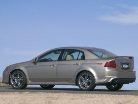 Ver foto 21 de Acura TL A-Spec 2004