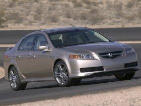 Ver foto 20 de Acura TL A-Spec 2004