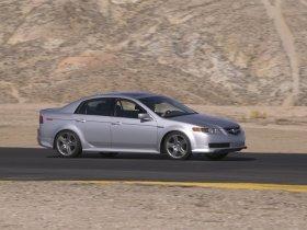 Ver foto 19 de Acura TL A-Spec 2004