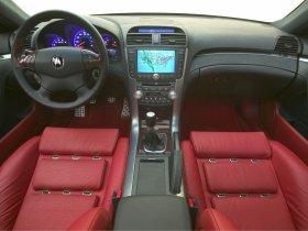Ver foto 10 de Acura TL A-Spec Concept 2003