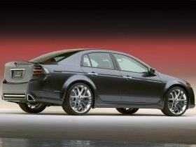 Ver foto 8 de Acura TL A-Spec Concept 2003