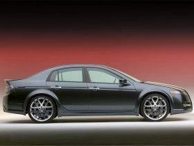 Ver foto 6 de Acura TL A-Spec Concept 2003