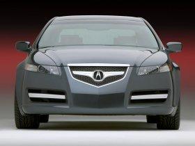 Ver foto 3 de Acura TL A-Spec Concept 2003