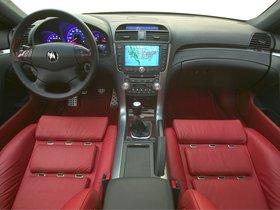Ver foto 20 de Acura TL A-Spec Concept 2003